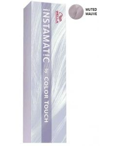 Tinte Wella Color Touch Instamatic Muted Mauve 60 ml