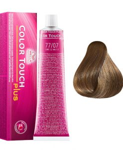 Tinte Wella Color Touch 77/07 60 ml
